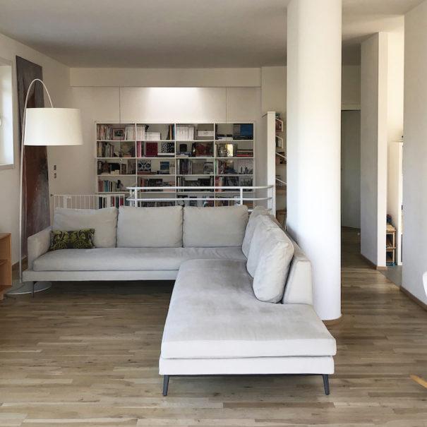 Studio di architettura e design a bologna carlotta ponzellini architetto - Interior designer bologna ...